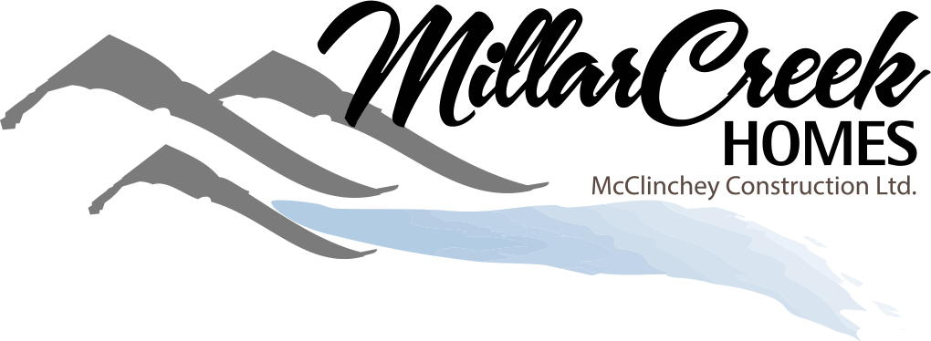 Millar Creek - Logo